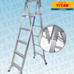 Aluminium 3 Way - Trade (Heavy Duty)